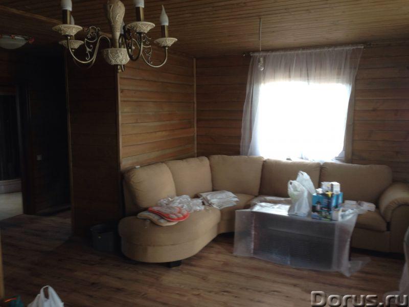 Продам жилой дом со всеми коммуникациями и мебелью - Дома, коттеджи и дачи - Продаю Жилой дом с мебе..., фото 2