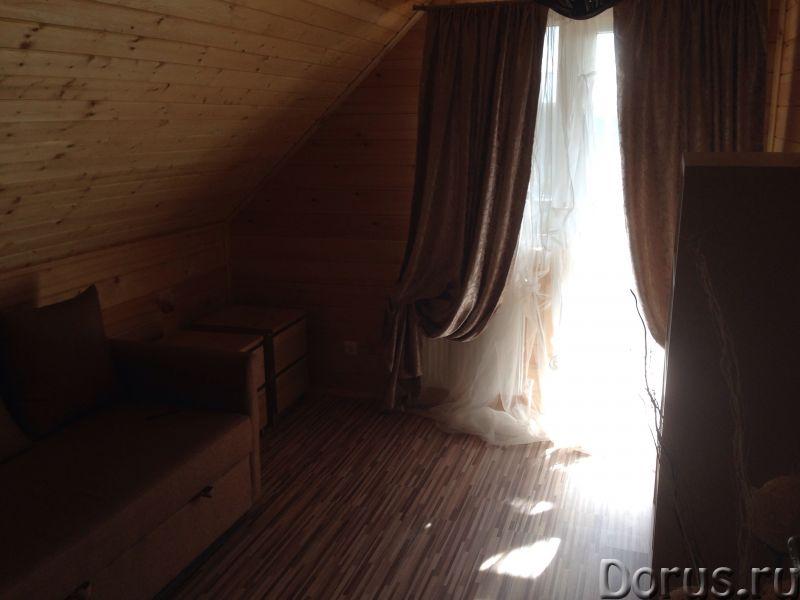 Продам жилой дом со всеми коммуникациями и мебелью - Дома, коттеджи и дачи - Продаю Жилой дом с мебе..., фото 4